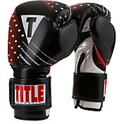 TITLE Boxing Classic C-Charged Training Gloves
