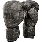 TITLE Boxing Distressed Glory Training Gloves
