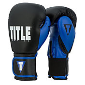 TITLE Boxing Dynamic Strike Heavy Bag Gloves