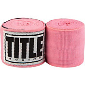TITLE Boxing Junior Mexican Style 120'' Handwraps