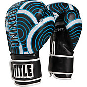 TITLE Boxing Infused Foam Engage Boxing Gloves