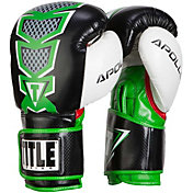 TITLE Boxing Infused Foam Apollo Bag Gloves