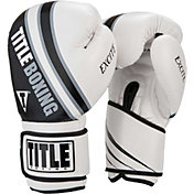 TITLE Boxing Infused Foam Anarchy Training Gloves