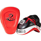 TITLE Boxing Serpent Strike Aerovent Punch Mitts