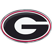 Team Promark Georgia Bulldogs Color Auto Emblem