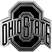 Team Promark Ohio State Buckeyes Chrome Auto Emblem