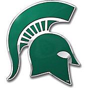 Team Promark Michigan State Spartans Color Auto Emblem
