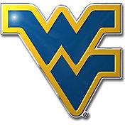 Team Promark West Virginia Mountaineers Color Auto Emblem