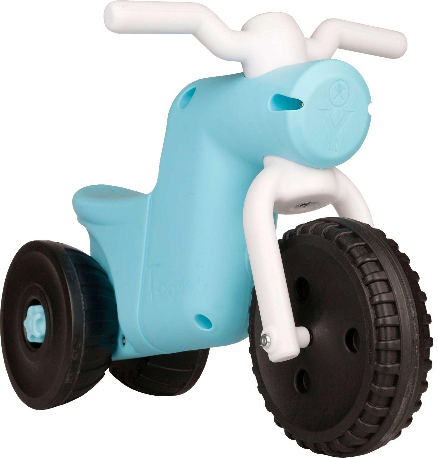 YBike Toyni 2-in-1 Balance Bike