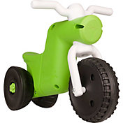 YBike Toyni 2-in-1 Balance Bike