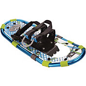 Yukon Charlie's Youth Aluminum Snowshoes