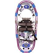 Yukon Charlie's Youth Aluminum Snowshoes