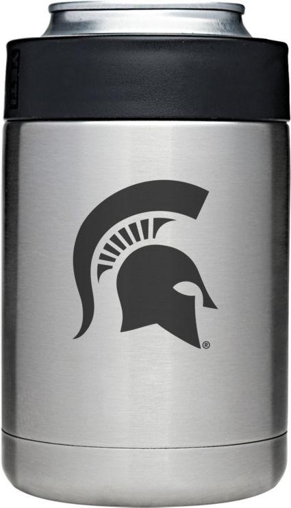 YETI Rambler Michigan State Spartans Colster