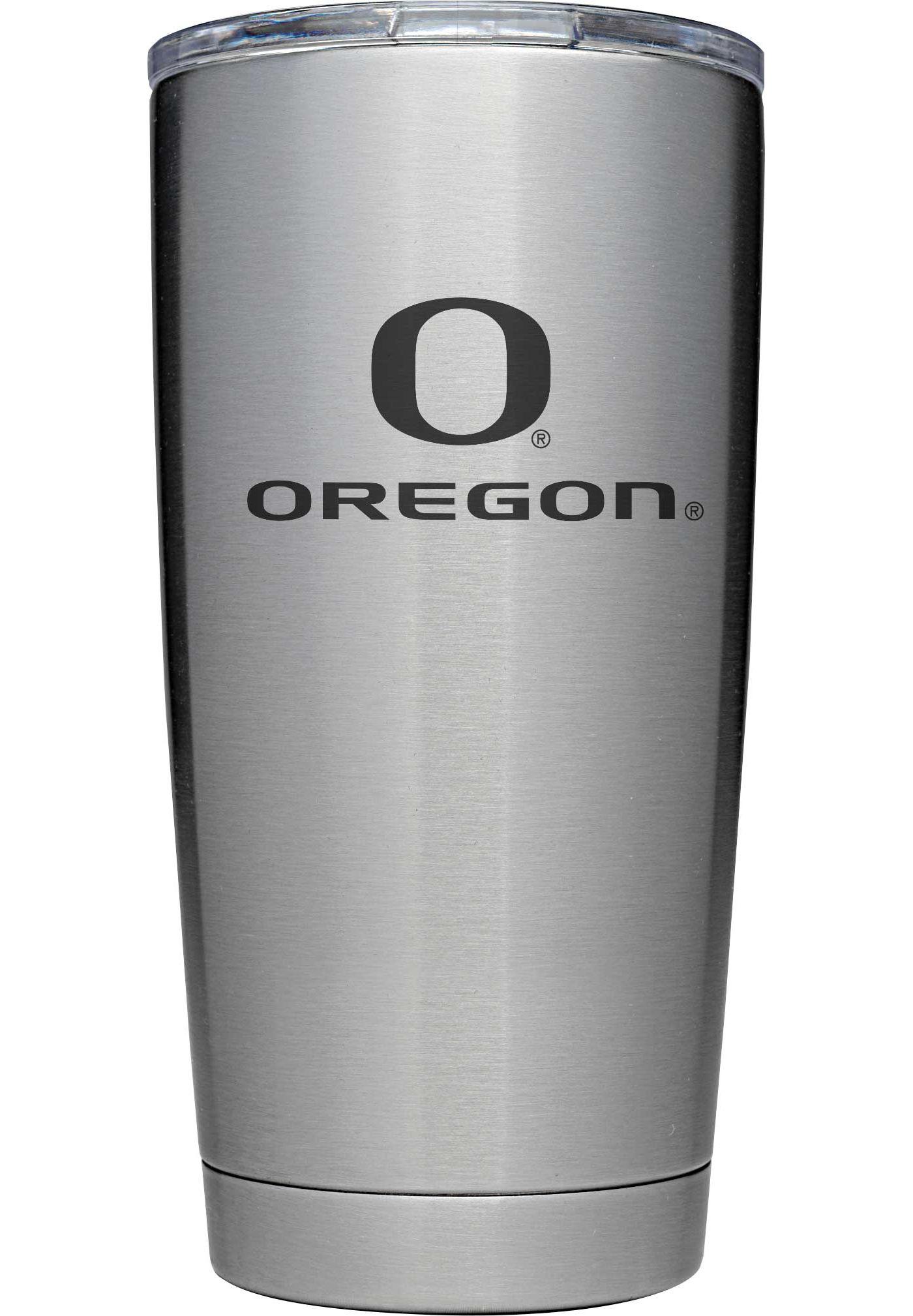 YETI Oregon Ducks 20 oz. Rambler Tumbler Cup