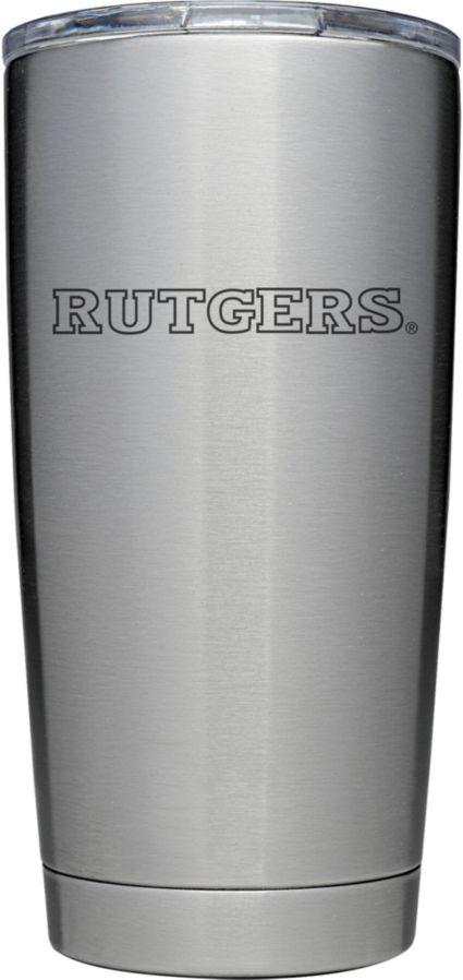 YETI Rambler 20 Rutgers Scarlet Knights Tumbler