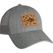 YETI Men's Permit In The Mangroves Patch Trucker Cap
