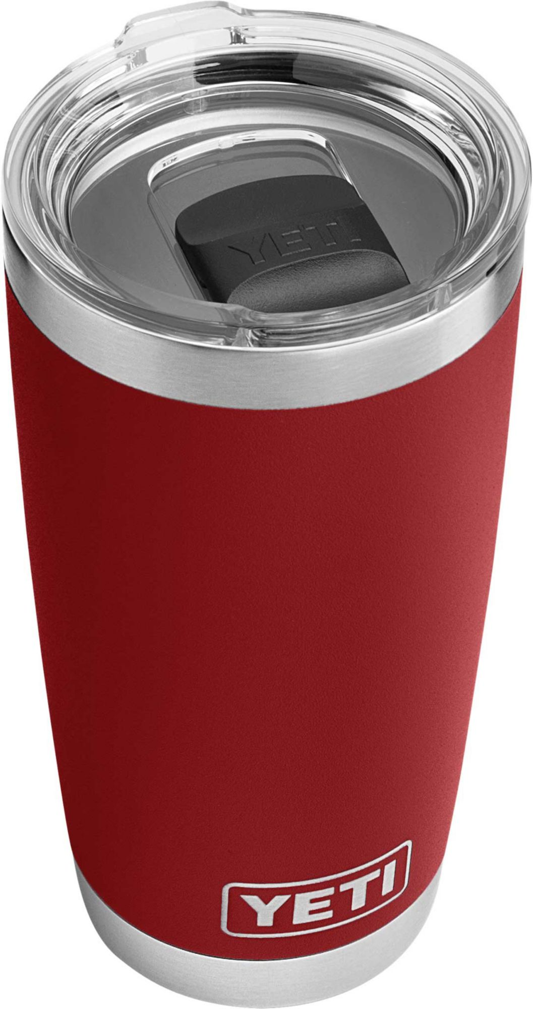Yeti 20 Oz. Rambler Tumbler With Mag Slider Lid by Yeti