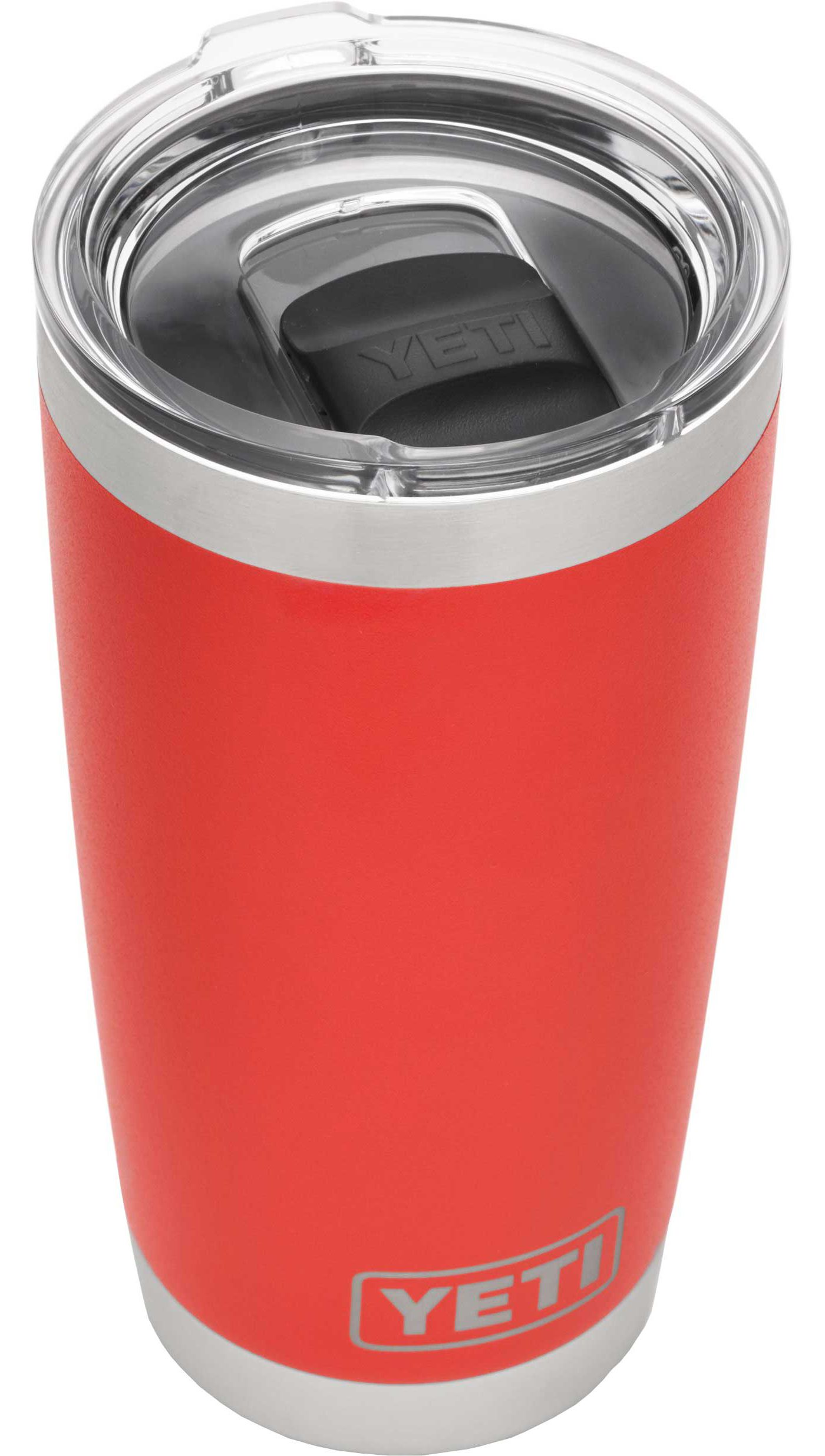 Yeti Cup Prices >> Yeti 20 Oz Rambler Tumbler With Magslider Lid
