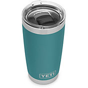 YETI 20 oz. Rambler Tumbler with MagSlider Lid in River Green