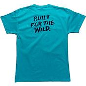 YETI Men's Built For The Wild Pocket T-Shirt