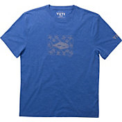 YETI Men's Permit in Mangroves T-Shirt