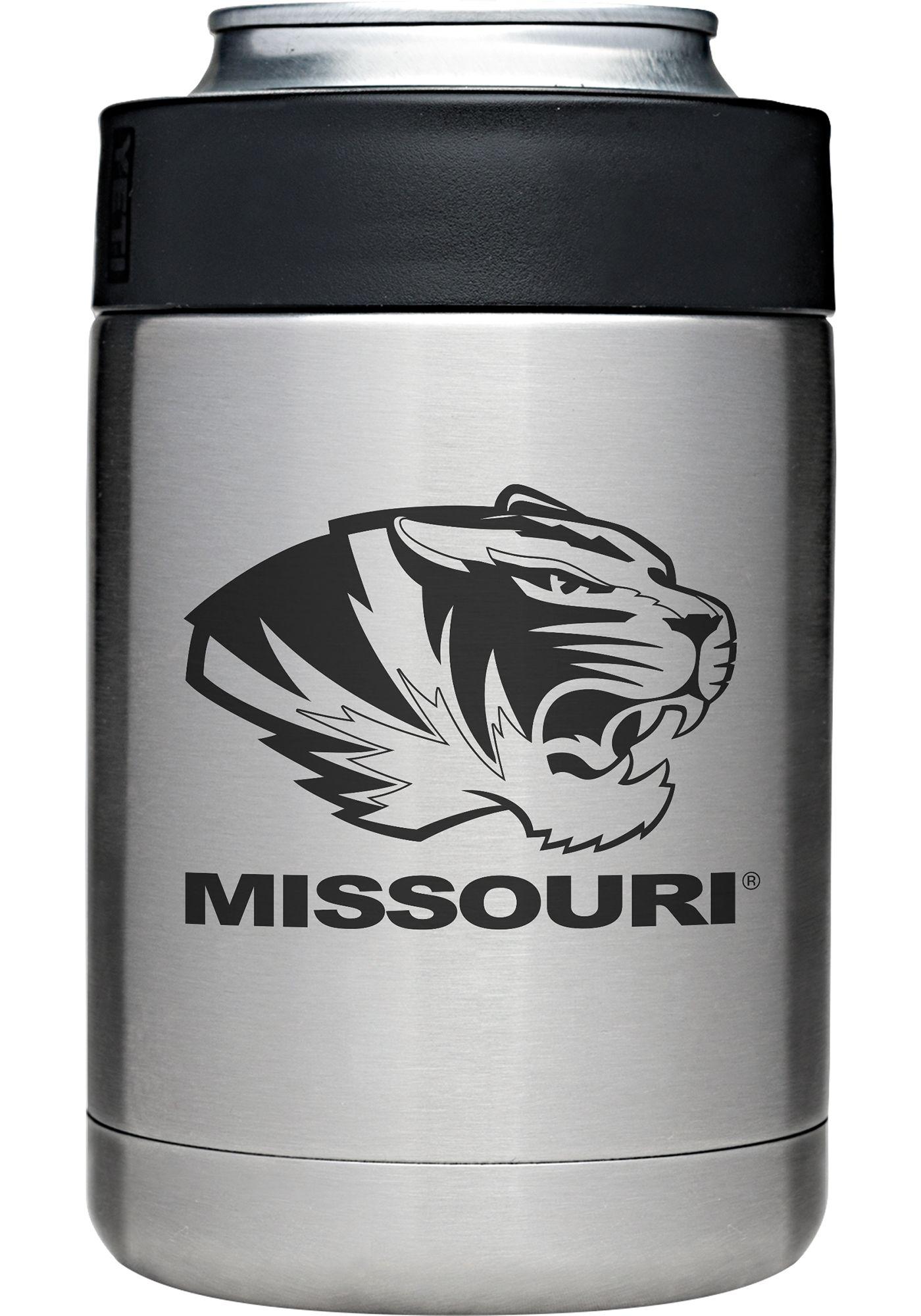 YETI Missouri Tigers Rambler Colster