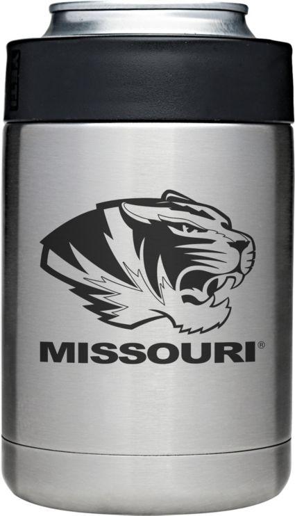 YETI Rambler Missouri Tigers Colster