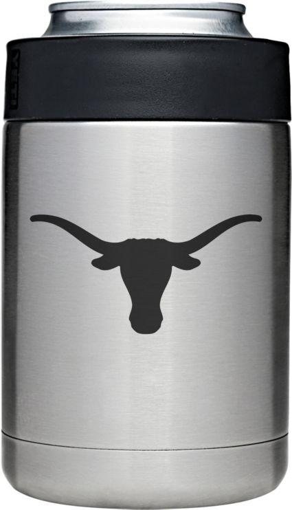 YETI Rambler Texas Longhorns Colster