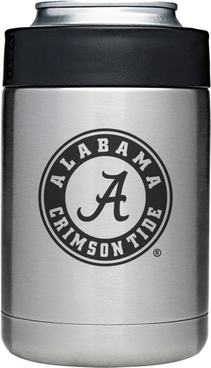 YETI Rambler Alabama Crimson Tide Colster