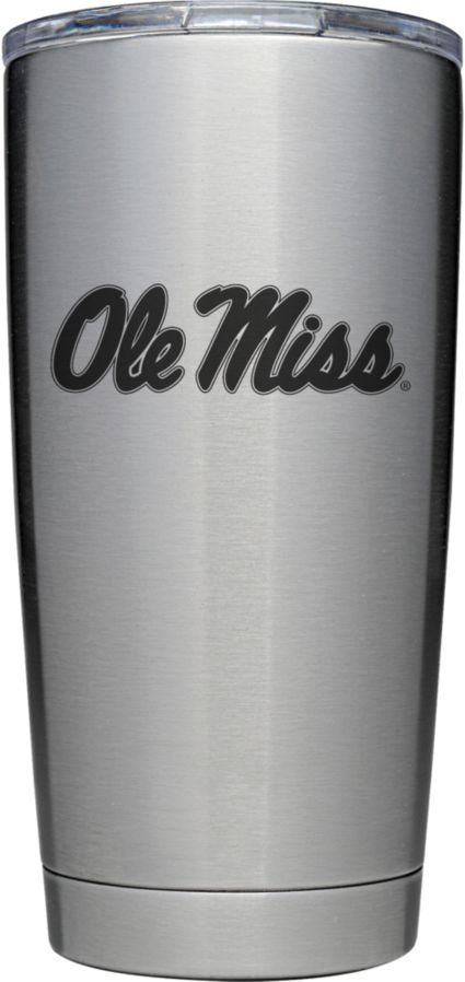 YETI Ole Miss Rebels 20 oz. Rambler Tumbler with MagSlider Lid