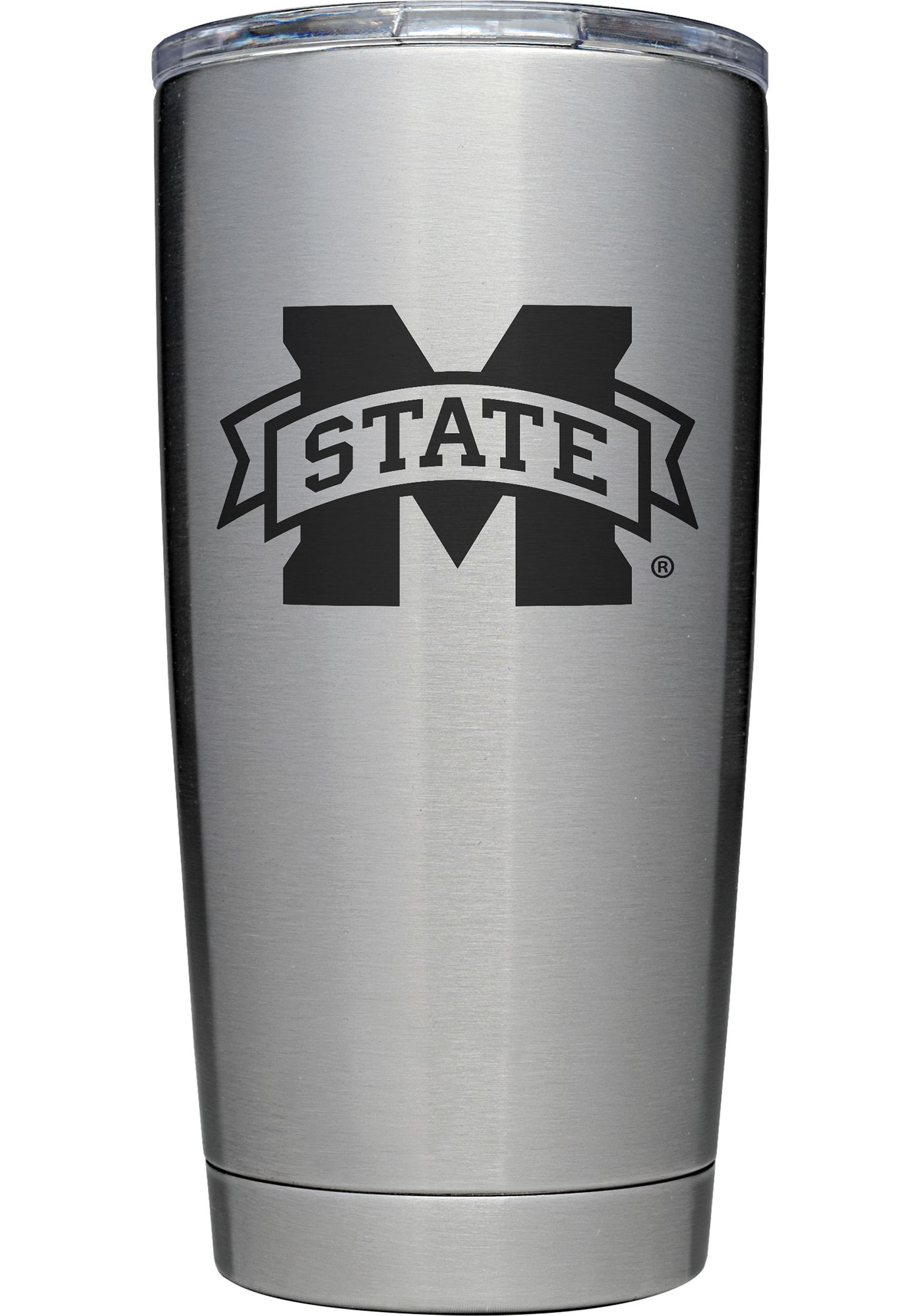 YETI Mississippi State Bulldogs 20 oz. Rambler Tumbler with MagSlider Lid