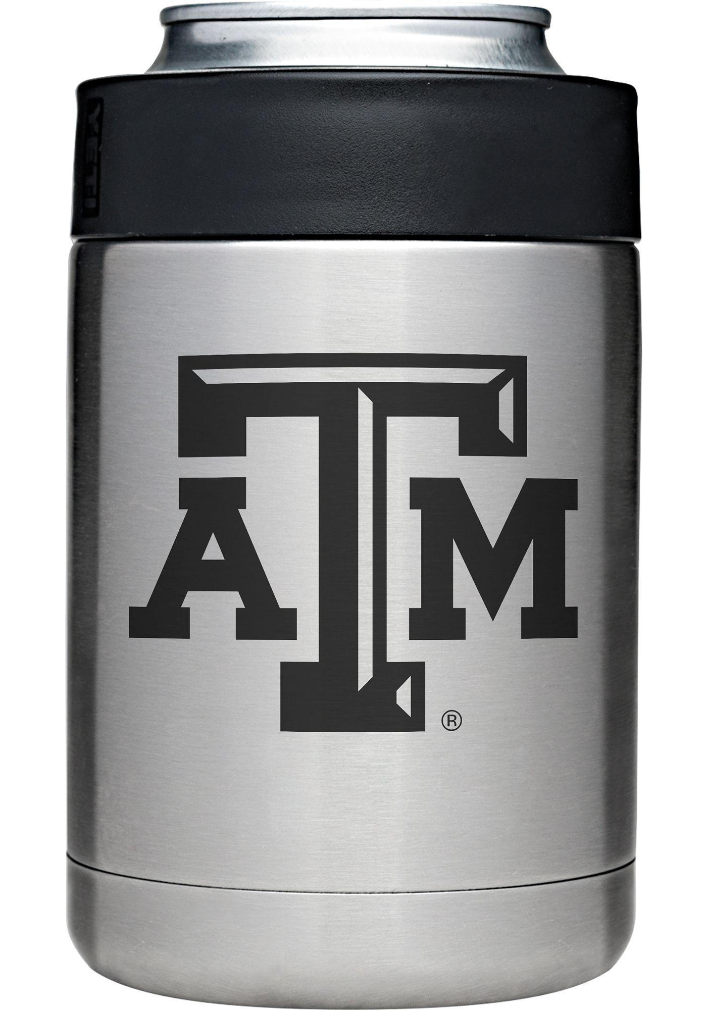YETI Rambler Texas A&M Aggies Colster