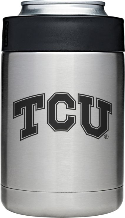 YETI Rambler TCU Horned Frogs Colster
