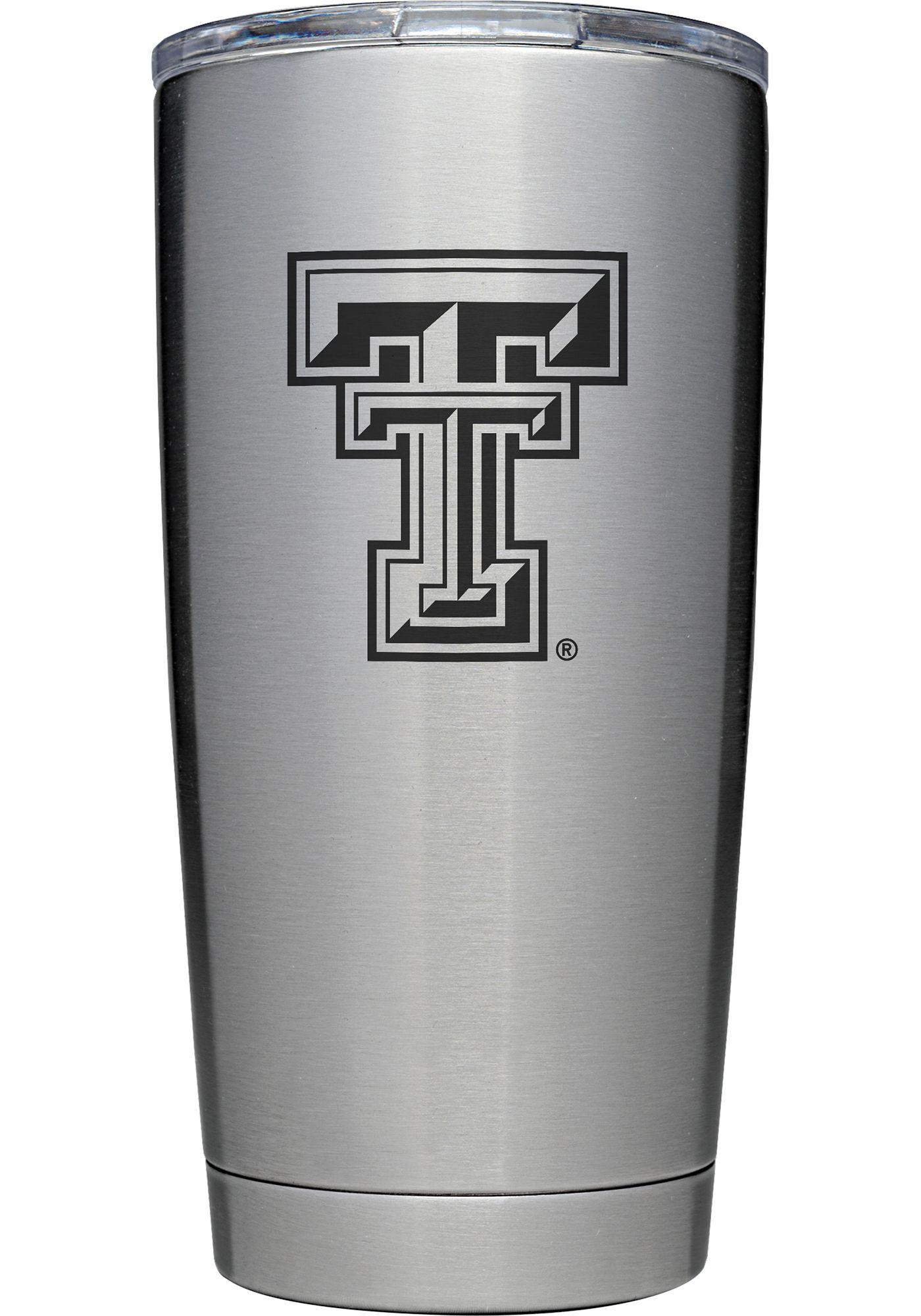YETI Texas Tech Red Raiders 20 oz. Rambler Tumbler with MagSlider Lid