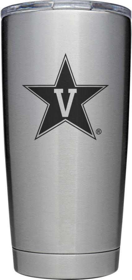 YETI Rambler 20 Vanderbilt Commodores Tumbler