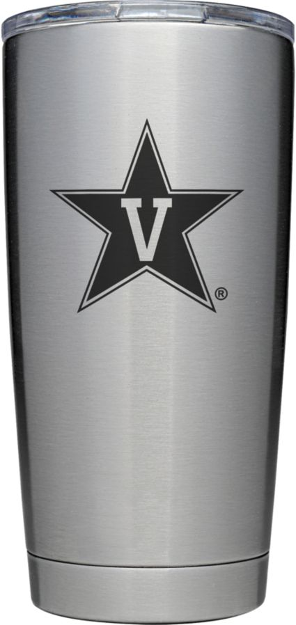 YETI Vanderbilt Commodores 20 oz. Rambler Tumbler with MagSlider Lid