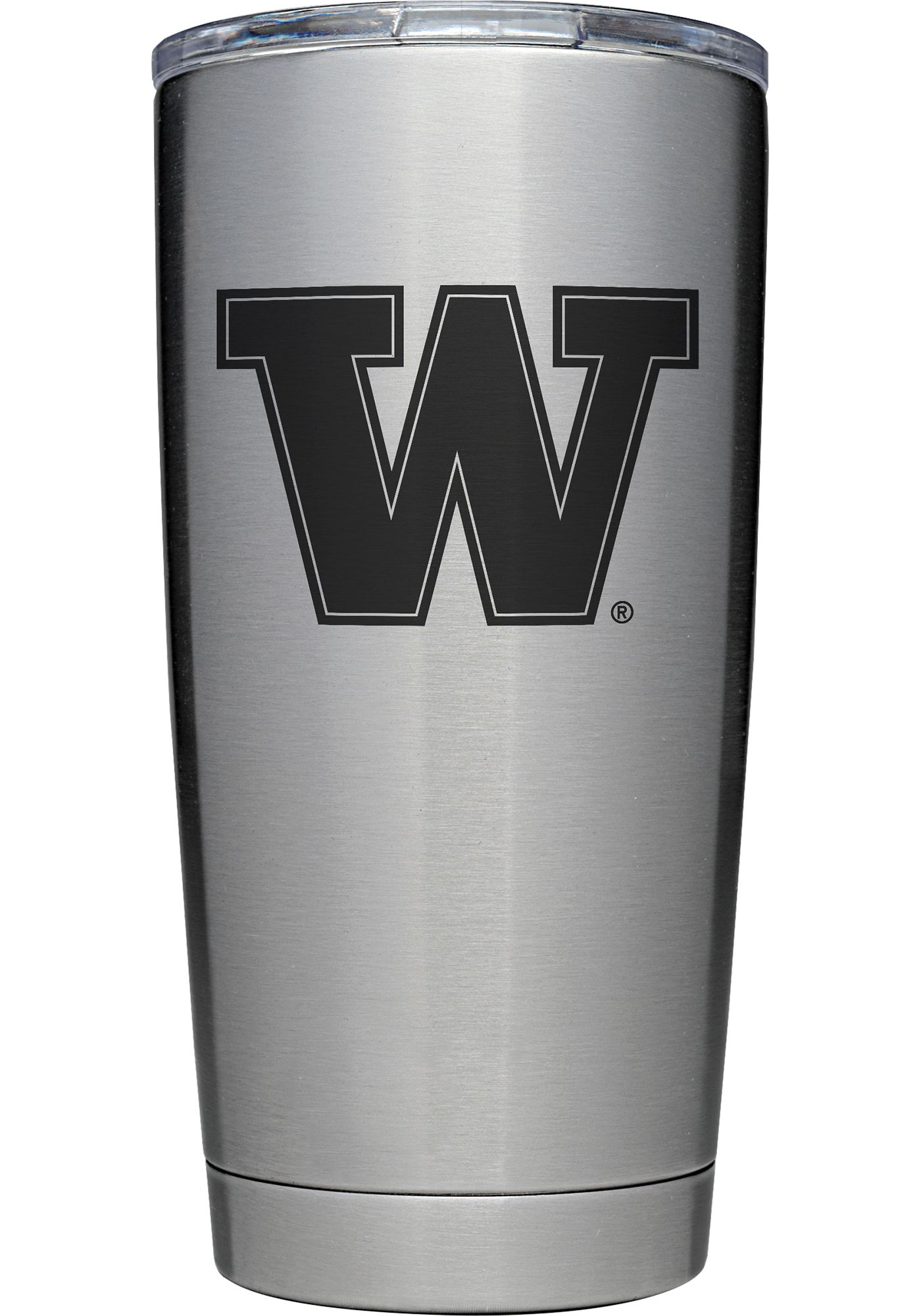 YETI Washington Huskies 20 oz. Rambler Tumbler with MagSlider Lid