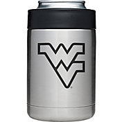 YETI West Virginia Mountaineers Rambler Colster
