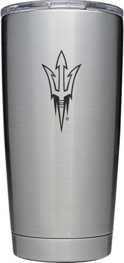 YETI Arizona State Sun Devils 20 oz. Rambler Tumbler with MagSlider Lid