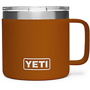YETI 14 oz. Rambler Mug in Clay