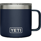 YETI 14 oz. Rambler Mug in Navy