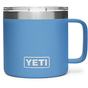 YETI 14 oz. Rambler Mug in Pacific Blue