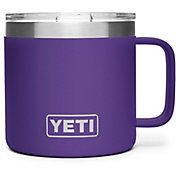 YETI 14 oz. Rambler Mug in Peak Purple