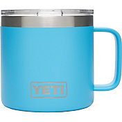 YETI 14 oz. Rambler Mug in Reef Blue