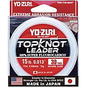Yo-Zuri TopKnot Leader Fluorocarbon Fishing Line