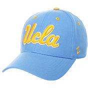 Zephyr Men's UCLA Bruins True Blue Competitor Adjustable Hat