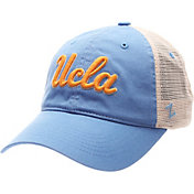 Zephyr Men's UCLA Bruins True Blue/White University Adjustable Hat