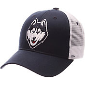 super popular 20315 2833c Product Image · Zephyr Men s UConn Huskies Blue White Big Rig Adjustable Hat