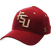 Zephyr Men's Florida State Seminoles Garnet ZH ZClassic Flexfit Hat