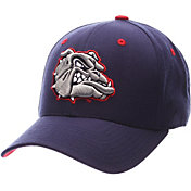 Zephyr Men's Gonzaga Bulldogs Blue DH Fitted Hat